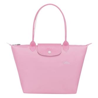 【SALE】LE PLIAGE CLUB TOTE BAG S 2605619P36 Pink