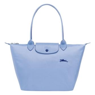 【SALE】LE PLIAGE CLUB TOTE BAG S 2605619P38 Blue