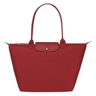 【SALE】LE PLIAGE NÉO TOTE BAG L 1899598545 Red