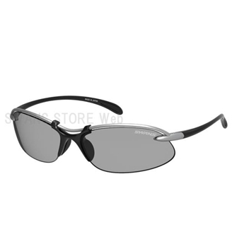 【SALE】Airless Wave Polarized Lens Model SA-501 MTSIL