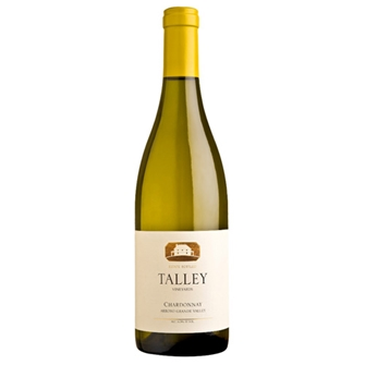 TALLEY CHARDONNAY ESTATE  750ml