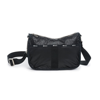 ESSENTIAL HOBO True Black C 4230-C074