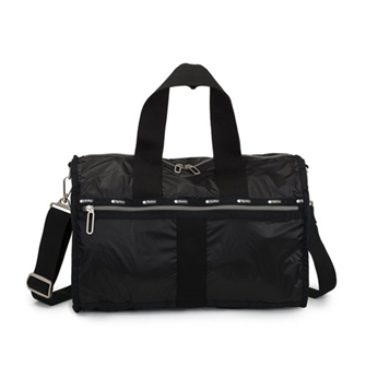 ESSENTIAL WEEKENDER True Black C 2292-C074