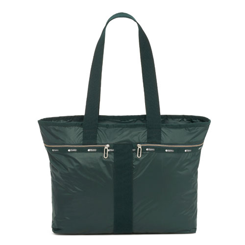 ESSENTIAL STREET TOTE DEEP FOREST