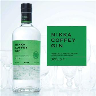 NIKKA COFFEY GIN 700ml