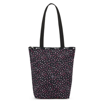 DAILY TOTE Petite Petals 2432-F123