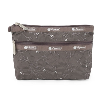 COSMETIC CLUTCH Autumn Blossom 7105-F341