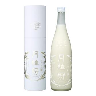 Gekkeikan Junmai Nigori Sake 720ml