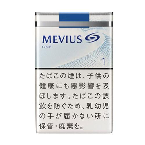 MEVIUS ワン ソフトパック 1mg