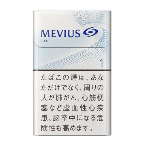 MEVIUS ワン KS BOX 1mg