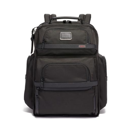ALPHA 3 T-Pass ビジネス クラス ブリーフパック 2603578D3 ブラック
