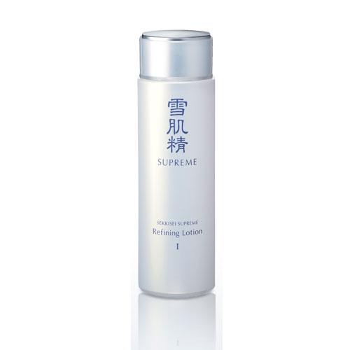 雪肌精 シュープレム 化粧水 Ⅰ 230ml