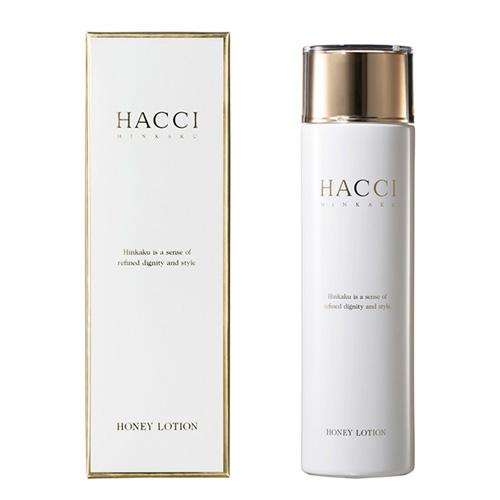 HACCI ハニーローション -HINKAKU- 150ml