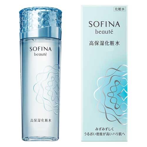 ソフィーナ ボーテ 高保湿化粧水 とてもしっとり 140ml