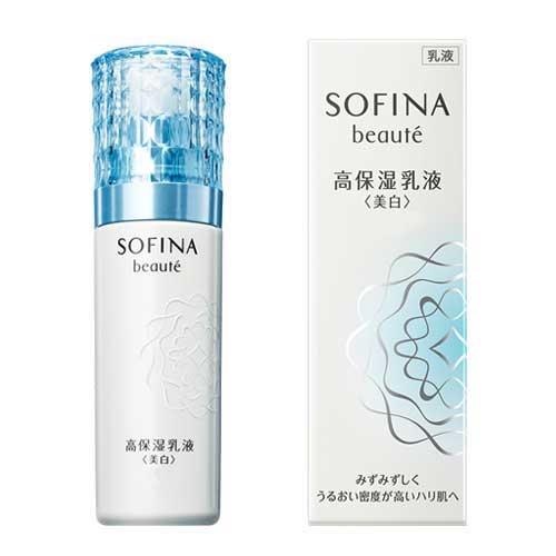 ソフィーナ ボーテ 高保湿乳液<美白> とてもしっとり 60g