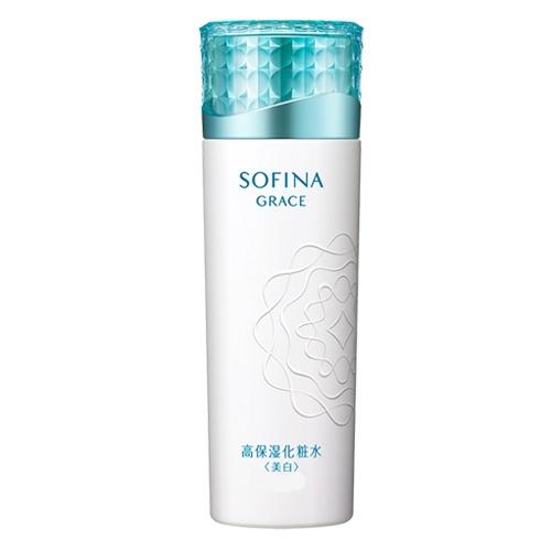 グレイス ソフィーナ 高保湿化粧水<美白> しっとり 140ml