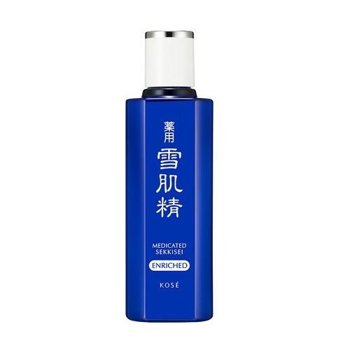 薬用 雪肌精 化粧水 エンリッチ 200ml