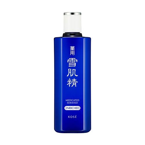 薬用 雪肌精 化粧水 エンリッチ 360ml