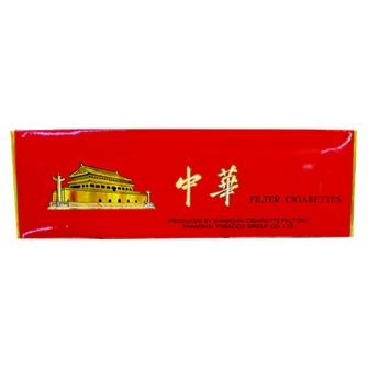 中華 ソフトパック