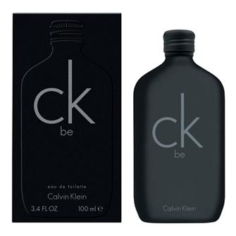 CK BE オードトワレ 100ml