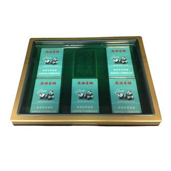Green Panda(熊猫香烟)ボックス 12mg