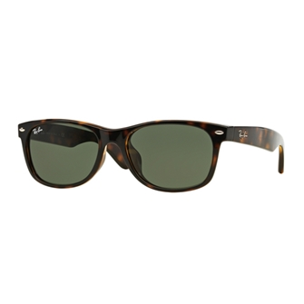 【SALE30%OFF】New Wayfarer RB2132F902L55