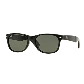【SALE30%OFF】New Wayfarer RB2132F 901/58