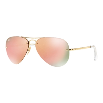 【SALE30%OFF】Aviator RB3449 001/2Y 59