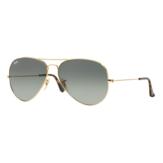 【SALE30%OFF】Aviator RB3025 181/71 62