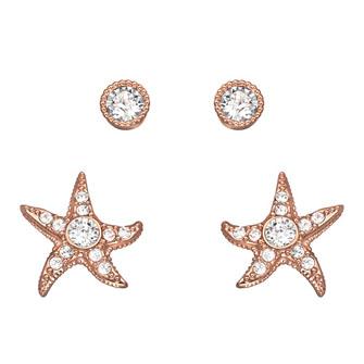 Starfish ピアス 5371143