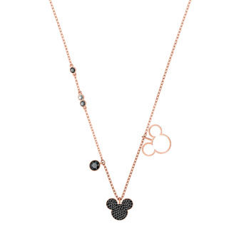 Mickey and Minnie ペンダント 5429081
