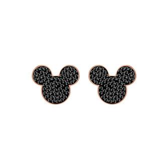 Mickey and Minnie ピアス 5435137