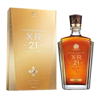 John Walker & Sons XR 21年 750ml