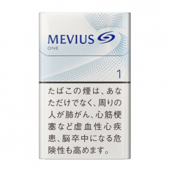 MEVIUS ワン KS BOX 1mg