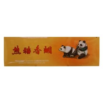 Panda(熊猫香烟)ボックス 11mg