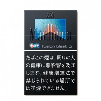 マールボロ フュージョン ブラスト KS BOX 5mg