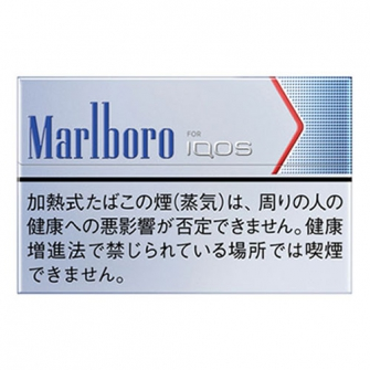 マールボロ IQOS(アイコス)ヒートスティック バランスド レギュラー
