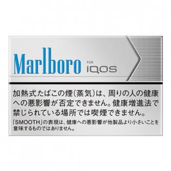 マールボロ IQOS(アイコス)ヒートスティック スムースレギュラー