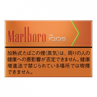 マールボロ IQOS(アイコス)ヒートスティック トロピカルメンソール