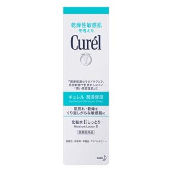 キュレル 化粧水Ⅱ しっとり 150ml