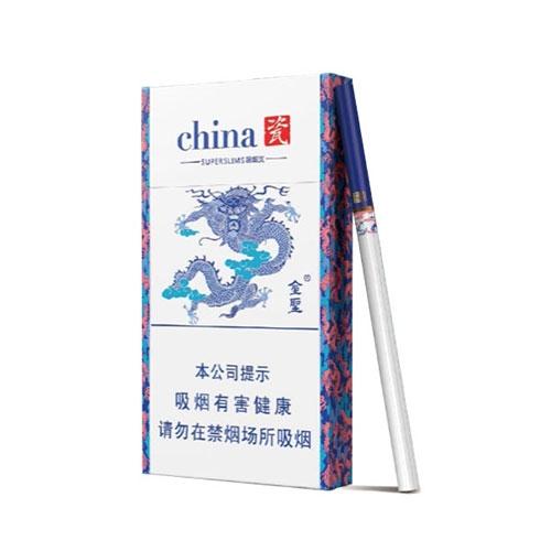 JIN SENG(China SLIM)