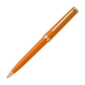 PIX マンガンオレンジ ボールペン 119903