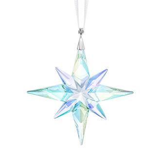 【SALE】スター オーナメント(S) Crystal Aurore Boreale 5464868