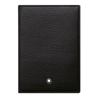【SALE】マイスターシュテュック ソフトグレイン パスポートホルダー インターナショナル 113308