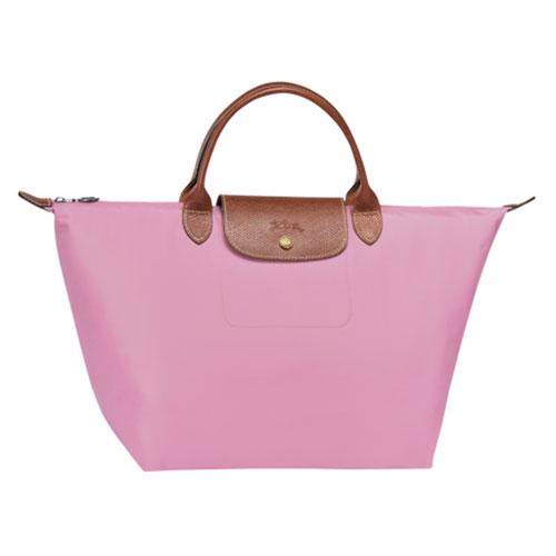 ル プリアージュ ハンドバッグ M 1623089P03 ピンク