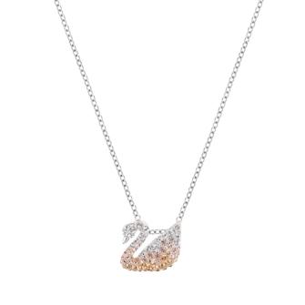 Iconic Swan Small ペンダント グラデーション 5215038