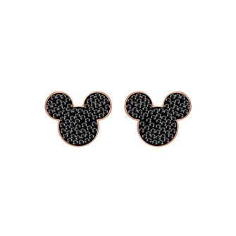 Mickey and Minnie ピアス 5435137