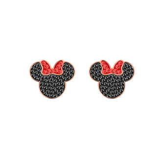 Mickey and Minnie ピアス 5446390