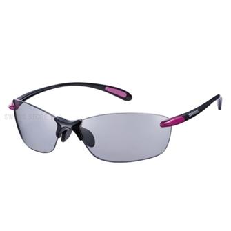 エアレス リーフフィット 偏光レンズモデル SALF-0053 BK