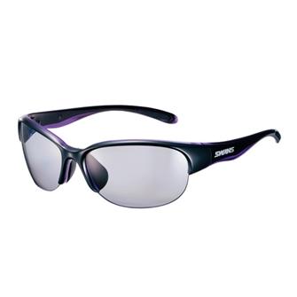 LUNAルナ 偏光レンズモデル LN-0053 BK/PR